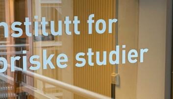 No er det avgjort kva dei nye institutta ved NTNU skal heite