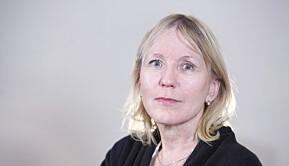 Prorektor ved Universitetet i Bergen, Margareth Hagen, holder nesten HELT stengt..