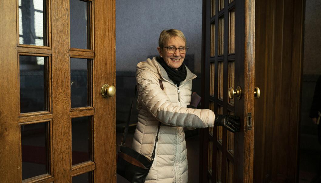 Direktoratstyring tilfører sjelden merverdi, skriver rektor Anne Borg ved NTNU i sitt innspill til styringsmeldingen.