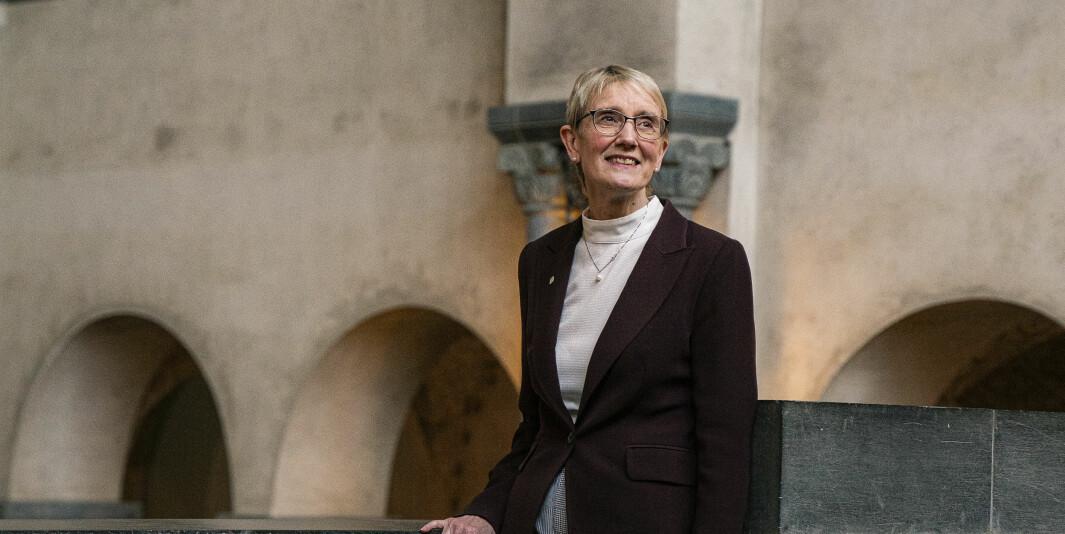 Landets største universitet, NTNU, får samlet sett flest nye studieplasser, men likevel er det omtrent halvparten av hva rektor Anne Borg på forhånd sa de kunne ta imot.