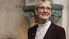 Anne Borg, rektor ved NTNU.