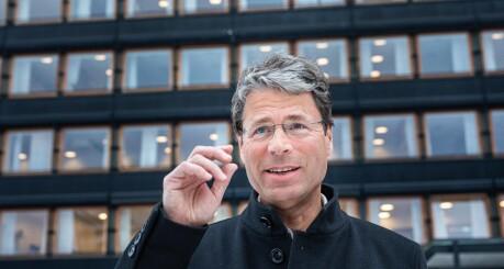 Flere reagerer på at Øyvind Eikrem vil nekte Frode Helland å snakke