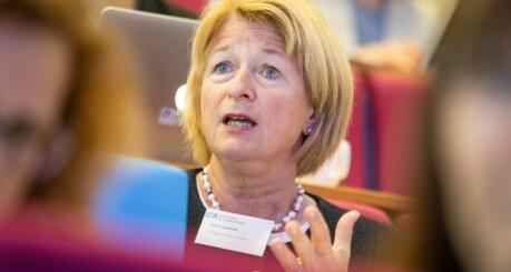 Rektor Husebekk om omstridt senter: —Ikke holdbart