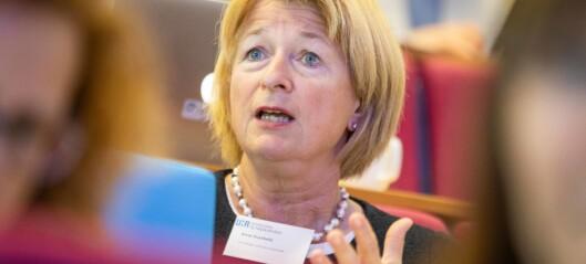 Ordfører mener UiT nedprioriterer Finnmark etter fusjon