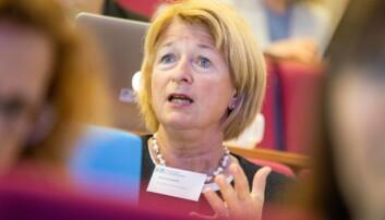 UiTs rektorer – lite profesjonelle og uten strategisk fokus?