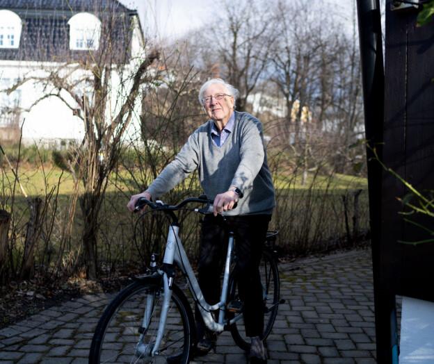Professor Jon Elster fyller 80 år: Dette mener han om norsk akademia