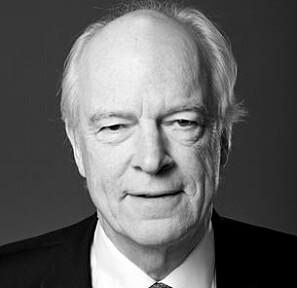 Advokat Arve Føyen. Foto: Føyen Torkildsen