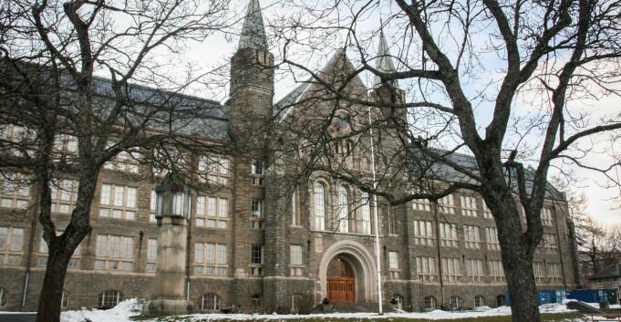 NTNU ber tilreisende fra «mutasjon-kommuner» om å holde seg unna campus