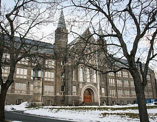 Campuser skaper kunnskapsmiljøer og er et godt distriktspolitisk virkemiddel