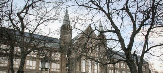 NTNU med stor aktivitet på koronastengte campuser