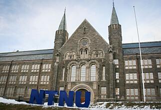 Stoppet undervisning for 2000 studenter tirsdag