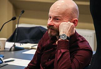 Tjora kritisk til dekan og rektors «tette relasjoner»