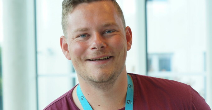 Joachim Børlie er studentleiar i Stavanger. No stiller han til val nasjonalt