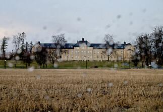 Ein liten by i Trøndelag har fått eit universitet i fanget. No startar strevet med å leve opp til det.