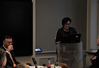 På Høyden blir internavis og lokal debattarena på UiB