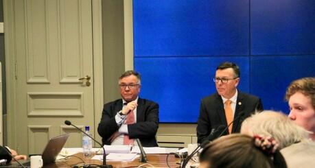 Universitetet i Bergen skal tilsette ny direktør i juni