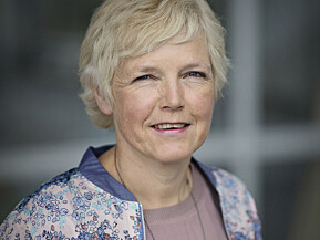Prorektor utdanning, NTNU, Marit Reitan.