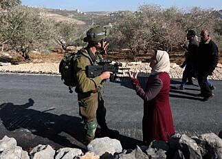 FN-rapport: Den norske statens reisebyrå opererer på okkupert palestinsk område