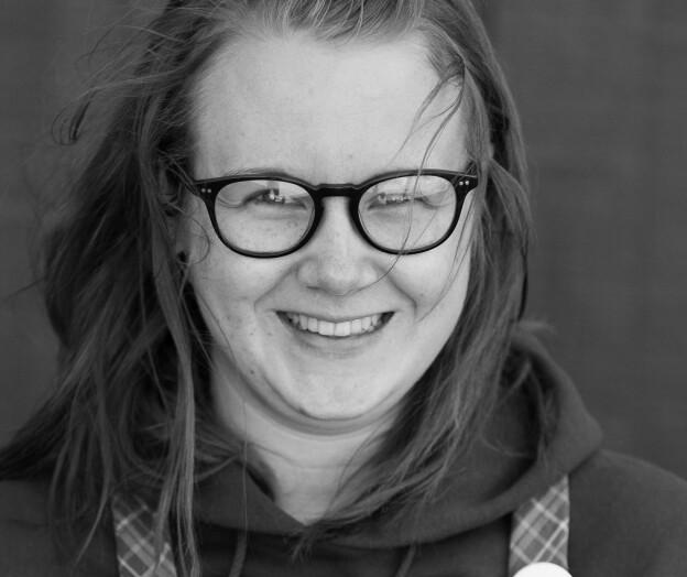 Christina Eide ønsker gjenvalg i NSO