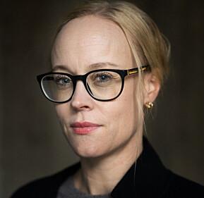 Ingrid Lossius Falkum, leder for Akademiet for yngre forskere..
