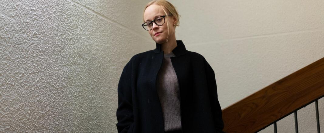 —Uheldige utslag i form av forskjellsbehandling av stipendiater, mener Ingrid Lossius Falkum i Akademiet for yngre forskere.