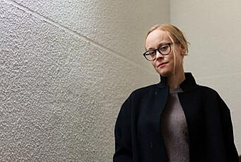 Ingrid Lossius Falkum, forsker ved UiO, kommunikasjon, språk, semantikk.