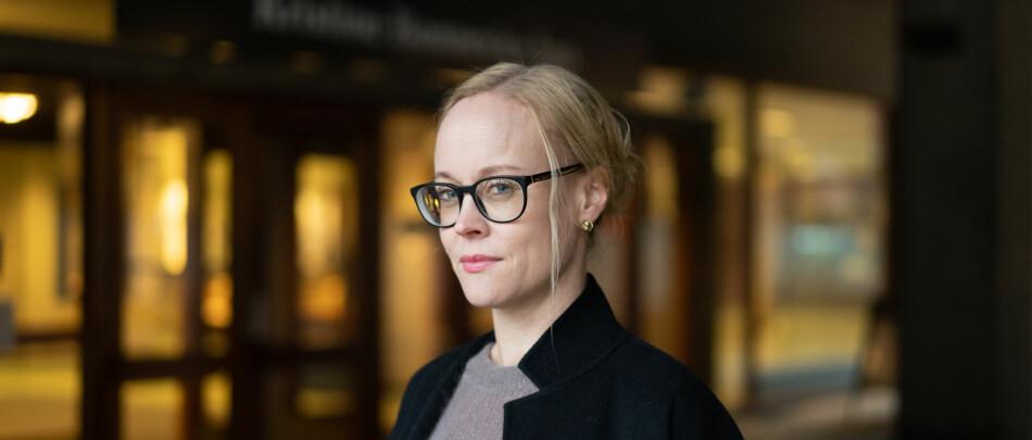 Ble fast ansatt etter 14 år som midlertidig. Nå tar hun oppgjør med behandlingen av midlertidig ansatte ved Universitet i Oslo