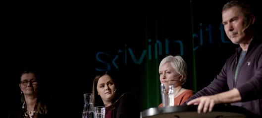 Trøndarar saknar Trøndelag i Nord-strategi