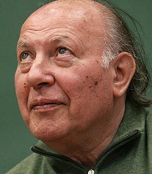 Imre Kertész-verk fjernes fra den obligatoriske litteraturlisten i Ungarn, skriver SVT.se. Foto: Csaba Segesvári/Wikipedia