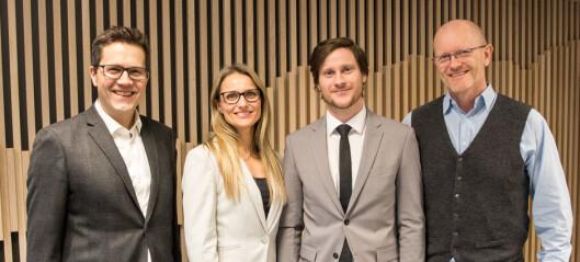 Laerdal Medical i nytt samarbeid med UiS