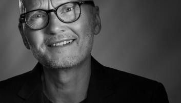 Anders Beyer skal jobbe ved UiB. FOTO: Hans Jørgen Brun/Festspillene i Bergen