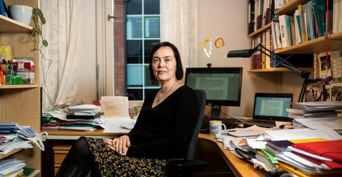 Forsker: «Ikke konsensus om at man må være antirasist for å være akademiker»