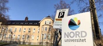 Nord har størst auke i ph.d.-studentar som gjennomfører på seks år