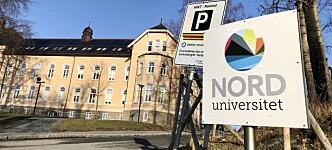 Åtte søkere vil bli studiedirektør i Nord