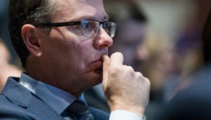Omdømmesvindel, sier Dag Rune Olsen om de falske universitetene i Norge.