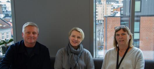 Rapport: OsloMet kan «effektivisere» ved å gi ansatte trangere kontorplass