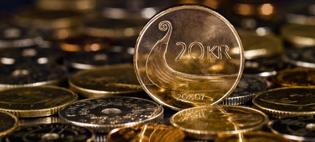 Nye it-systemer gir trøbbel for lønnsutbetaling