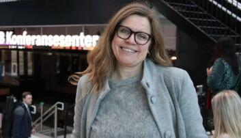 Relevansomgrepet kan verta forstått for smalt, seier Annelin Eriksen.