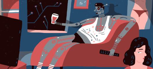 Forskar Kuldova ut mot mannssjåvinistisk kunstig intelligens