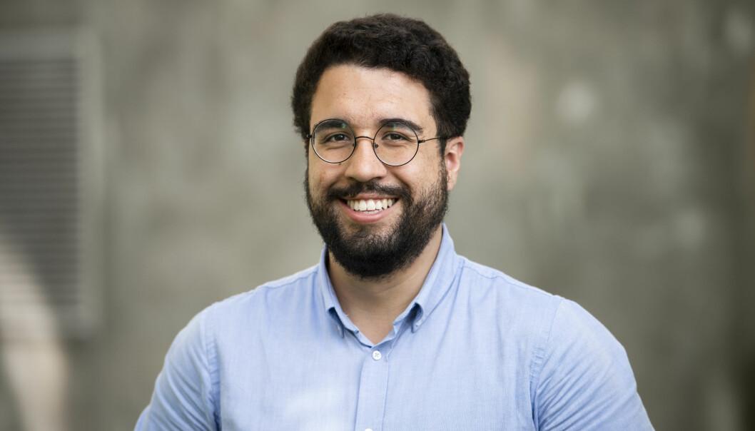 Felipe F. Garcia er godt fornøyd med det nye lovforslaget fra regjeringen, selv om han ser forbedringspunkter på flere saker.
