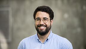 Nestleder i NSO, Felipe F. Garcia, mener det er viktig at universitetene og høgskolene får midler til å følge opp kravet om to sensorer.