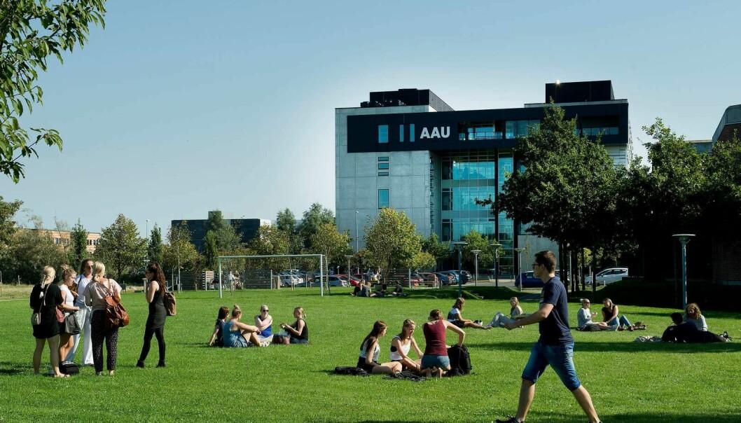 Ved Aalborg universitet prøver de nå ut et nytt dataprogram i rekrutteringsprosesser. Det har skapt reaksjoner.