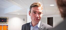 Norske forskere har hentet ut ni EU-milliarder. Asheim vil ha mer.