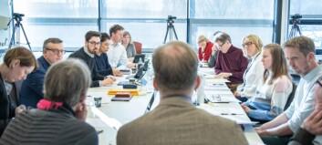 OsloMet-styret avgjør Kjeller-flytting i dag