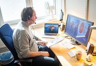 2020 blir vannskillet i norsk e-læring