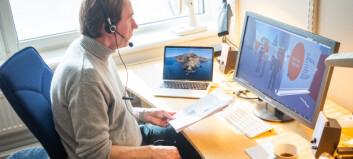 Et vannskillet i norsk e-læring