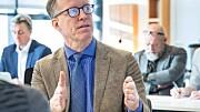 Rice om statens krav om tilbakebetaling av midler: — En ren provokasjon