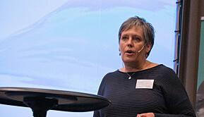 Åse Åtland blir ny forskingsdirektør.