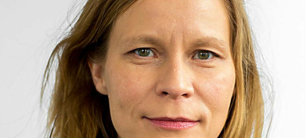 Ny kvinne inn i OsloMet-ledelsen