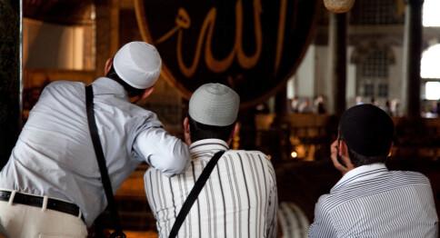 Er islamkritikk rasistisk retorikk?